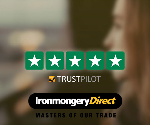 IronmongeryDirect Trustpilot Research